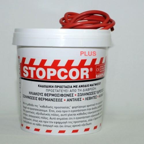 STOPCOR A9 PLUS