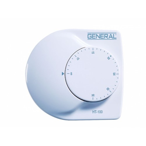 GENERAL HT 100 αναλογικός θερμοστάτης